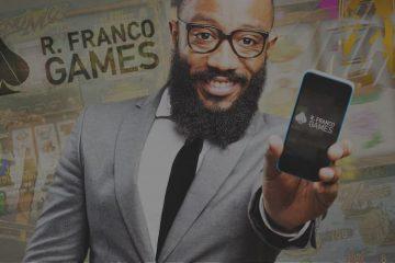 R France games app
